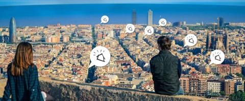 tasaciones de pisos Barcelona