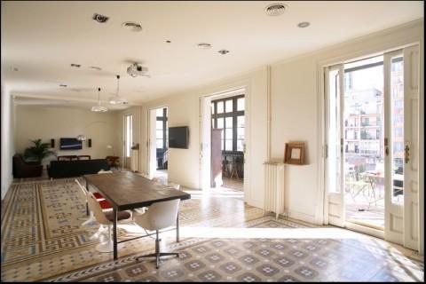 Tasación de viviendas en Barcelona
